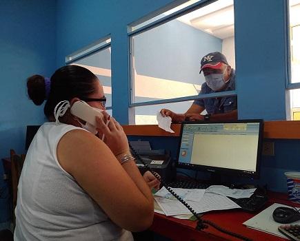 Agencia Viajero de San José en Mayabeque