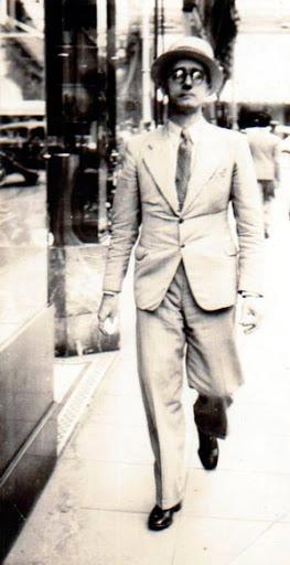 Alejandro García Caturla. Foto tomada de Vanguardia