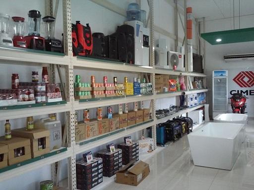 Productos de la tienda mayorista por MLC en Mayabeque