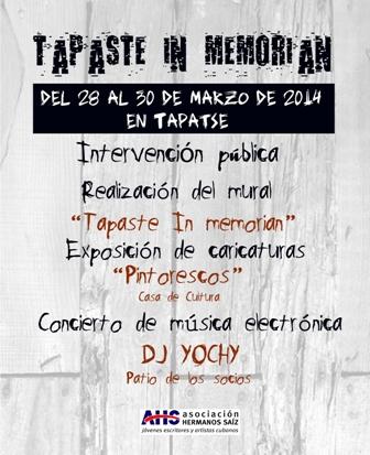Posters Tapaste