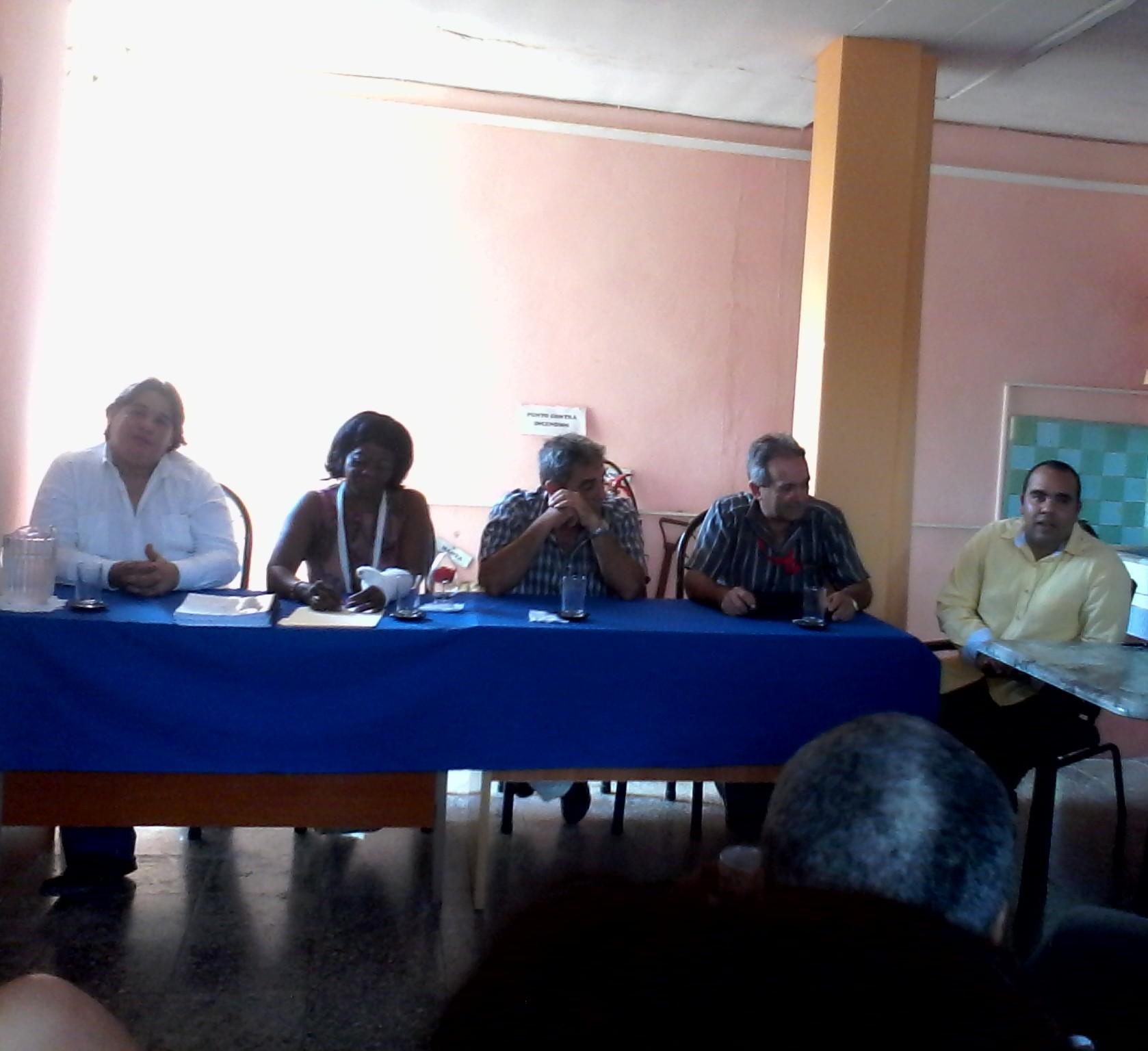 Delegación del Instituto Cubano de Radio y Televisión en  Mayabeque