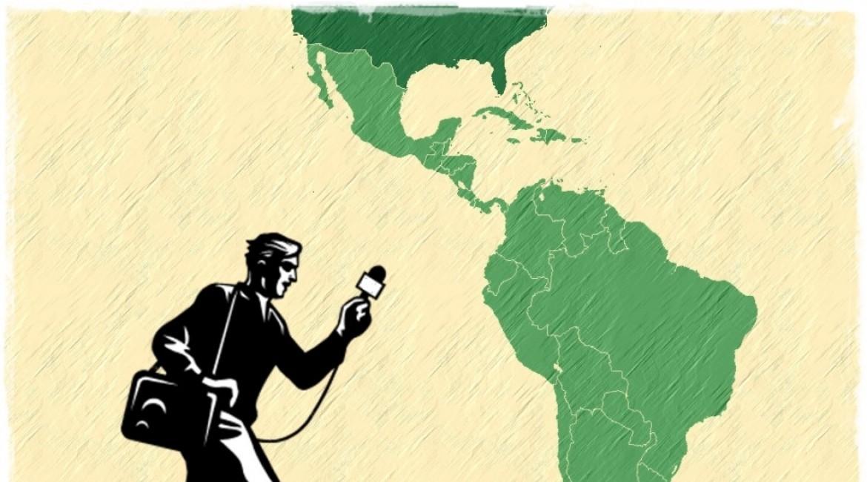 Periodismo en América Latina
