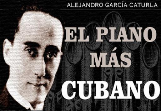 Alejandro García Caturla. Foto tomada de Caimanbarbudo