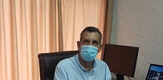 Doctor en Ciencias José Andrés Díaz Untoria