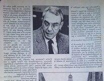 Entrevista a Eusebio Leal. Por Maricel González Suárez