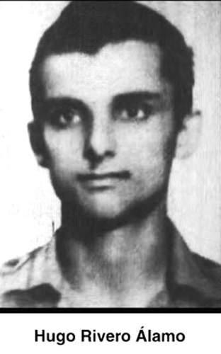 Hugo Rivero Álamo