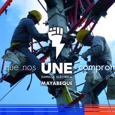 Empresa Eléctrica de Mayabeque